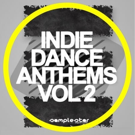Samplestar Indie Dance Anthems Volume 2 WAV