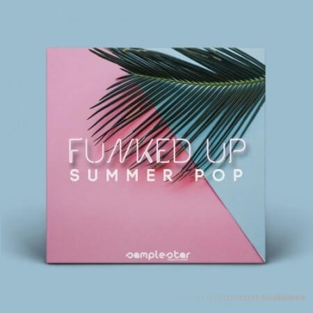 Samplestar Funked Up Summer Pop WAV MiDi