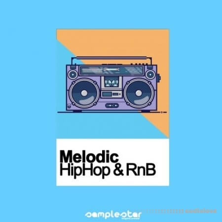 Samplestar Melodic Hip Hop And RnB WAV MiDi