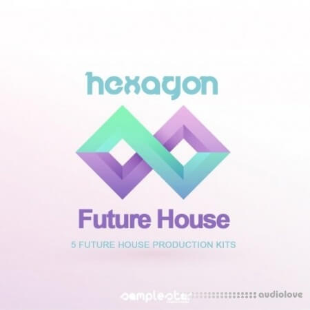 Samplestar Hexagon Future House WAV MiDi
