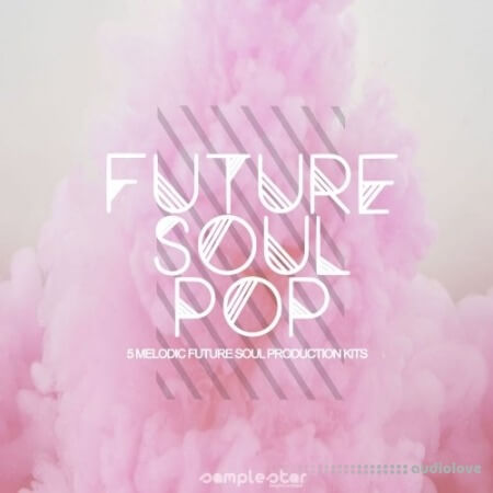 Samplestar Future Soul Pop WAV MiDi