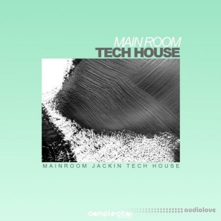 Samplestar Main Room Tech House WAV MiDi