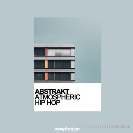 Samplestar Abstrakt Atmospheric Hip Hop WAV MiDi