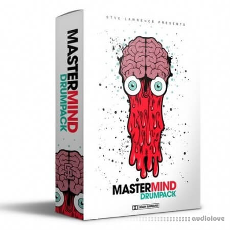 Stve Lawrence Mastermind WAV
