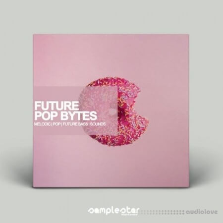 Samplestar Future Pop Bytes WAV MiDi