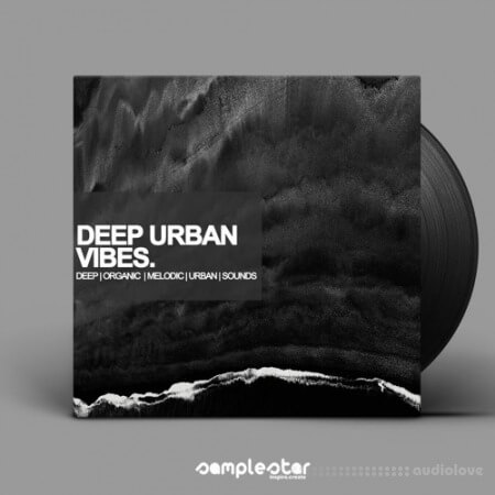 Samplestar Deep Urban Vibes WAV MiDi