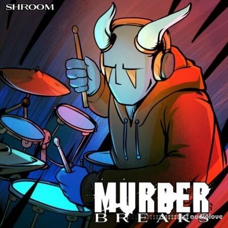 Shroom Murder Breaks WAV