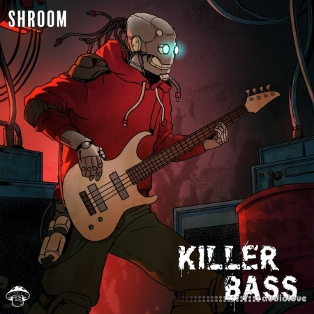 Shroom Killer Bass WAV