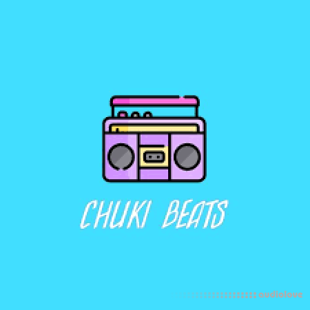 Chuki Beats Kit Vol. 1 WAV