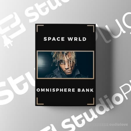 StudioPlug Space Wrld Synth Presets