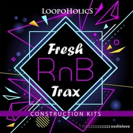 Loopoholics Fresh RnB Trax WAV MiDi