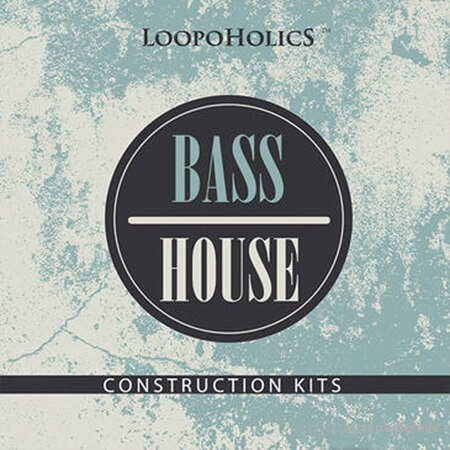 Loopoholics Bass House WAV MiDi