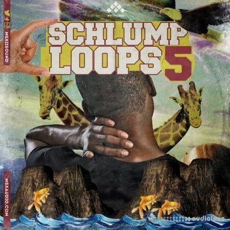 MSXII Schlump Loops 5 WAV