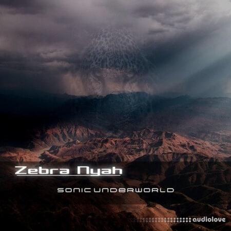 Sonic Underworld Zebra Nyah Synth Presets