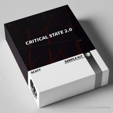 Sound Premier Critical State 2.0 WAV