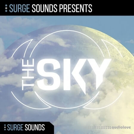 Surge Sounds The Sky WAV MiDi Synth Presets