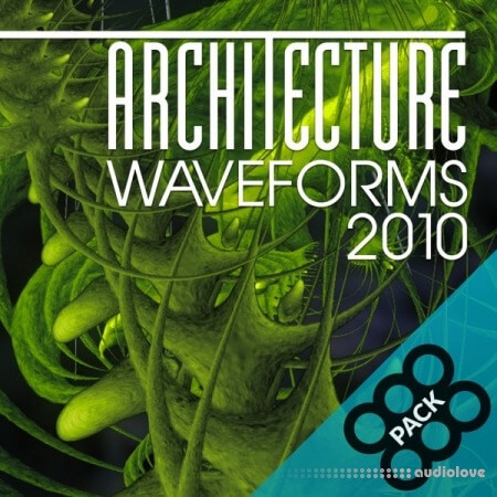 Galbanum Architecture Waveforms 2010 Absynth Complete Synth Presets WAV
