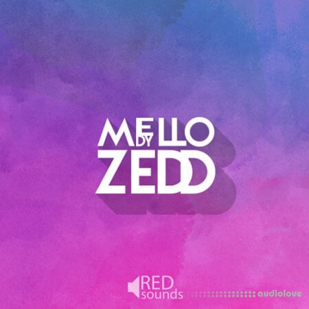 Red Sounds Mellodyzedd Synth Presets