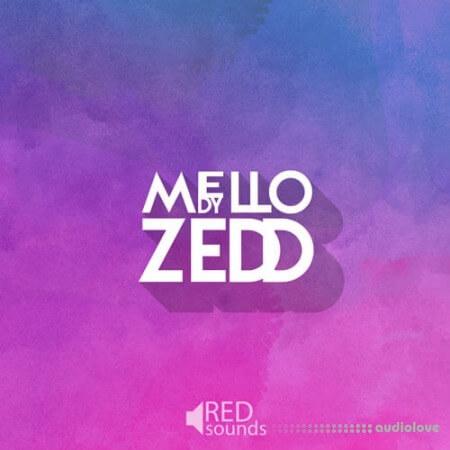 Red Sounds Mellodyzedd Synth Presets