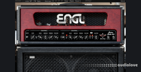 ENGL E765 RT v1.5 WiN