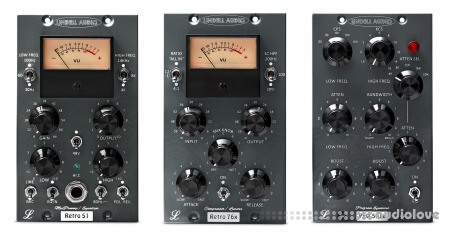 Lindell Audio Plugins Bundle