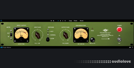 ACME Audio Opticom XLA-3 v1.4 WiN