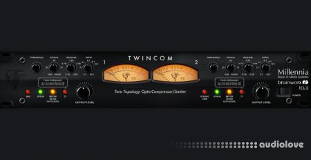 Millennia TCL-2 v1.5 WiN