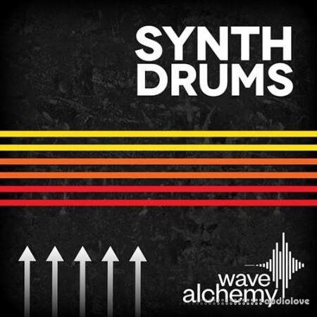 Wave Alchemy Synth Drums MULTiFORMAT