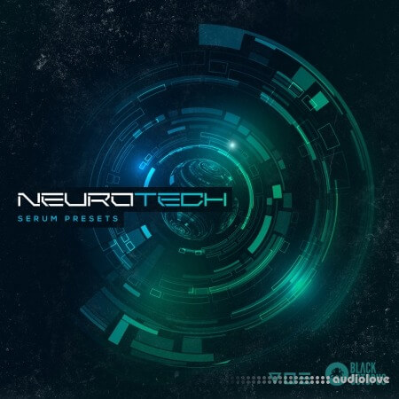 Black Octopus Sound Neurotech by V O E Synth Presets