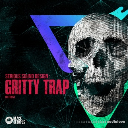 Black Octopus Sound Gritty Hybrid Trap WAV Synth Presets
