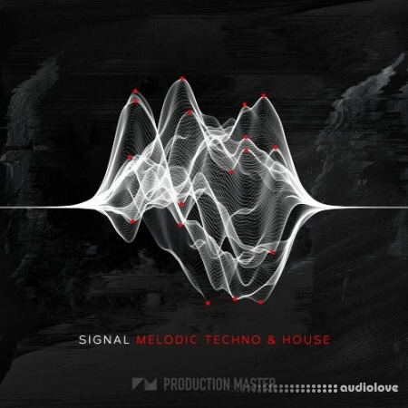 Production Master Signal (Melodic Techno And House) WAV