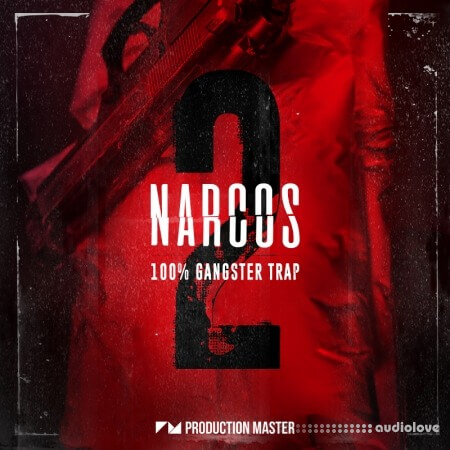 Production Master Narcos 2 (100% Gangster Trap) WAV