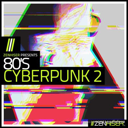 Zenhiser 80s Cyberpunk 2 WAV