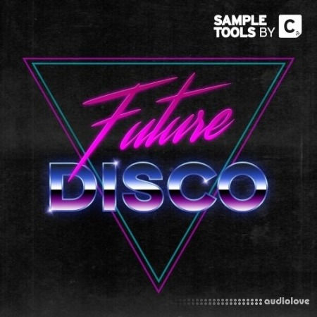 Sample Tools by Cr2 Future Disco WAV MiDi Synth Presets