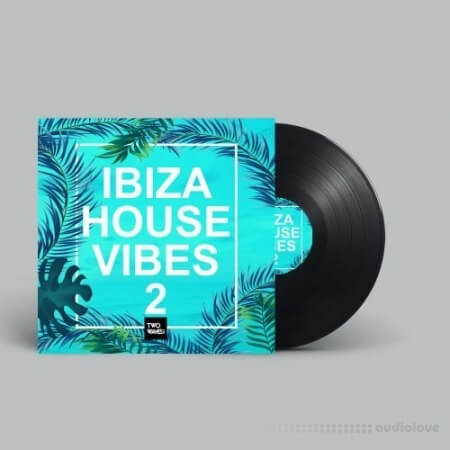 Two Waves Ibiza House Vibes 2 WAV