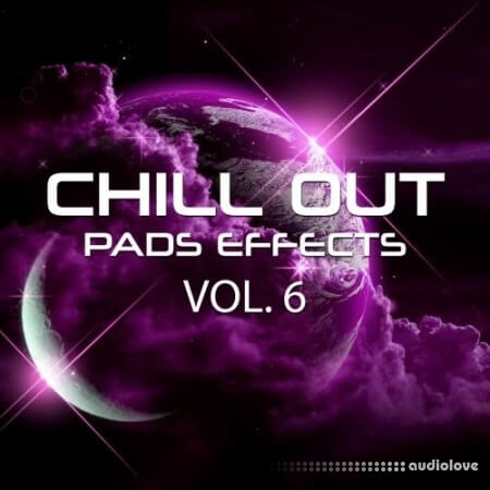 Rafal Kulik Chill Out Pad Effects Vol.6 WAV
