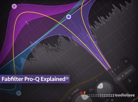 Groove3 FabFilter Pro-Q Explained TUTORiAL