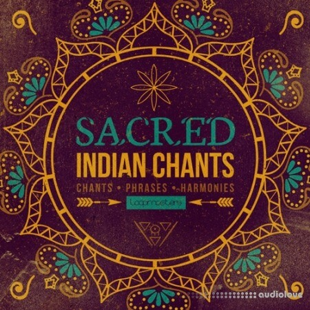 Loopmasters Sacred Indian Chants WAV REX