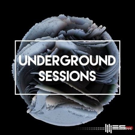 Engineering Samples RED Underground Sessions WAV