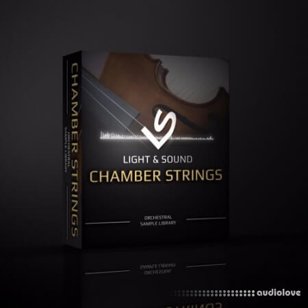 Light and Sound Chamber Strings 2 KONTAKT