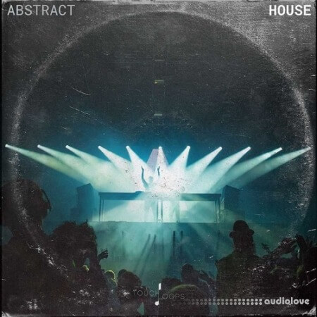 Touch Loops Abstract House WAV