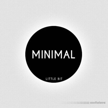 Little Bit Minimal 4 WAV