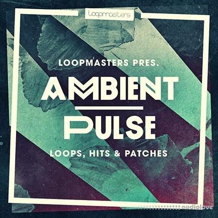 Loopmasters Ambient Pulse WAV REX