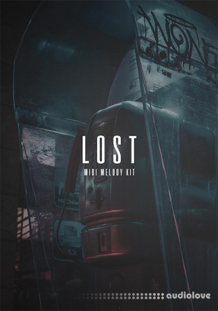 The Kit Plug Lost (MIDI Melody Kit) MiDi