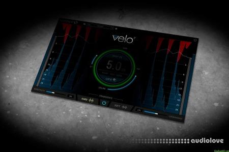 SoundSpot Velo2 v1.0.1 WiN MacOSX