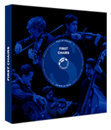 Orchestral Tools Berlin Strings EXP D First Chairs v2.0 KONTAKT