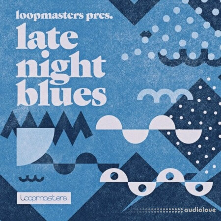 Loopmasters Late Night Blues Ableton Live