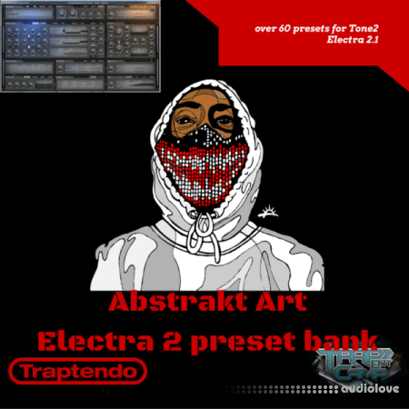 Ave Mcree Abstrakt Art Synth Presets