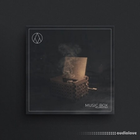 AngelicVibes Music Box WAV