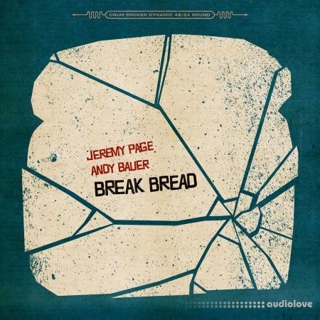 Jeremy Page Break Bread WAV